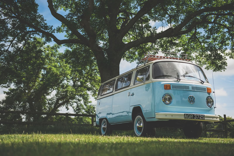 2020 was the year of the campervan – but could 2021 be even busier, as people now see them as 'the safe way to travel'?