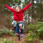 Families will go wild for play at new site in the New Forest