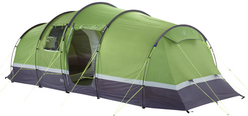 Top tips for buying a new tent